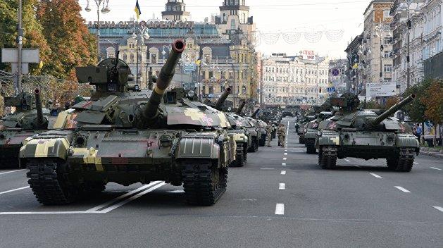 Зеленский хочет вооружить НАБУ танками, самолётами и подводными лодками. В Раду подан законопроект.