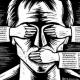 Несмотря на массовые протесты медиа-сообщества, Комитет Потураева сегодня проголосовал за диктаторский законопроект о медиа