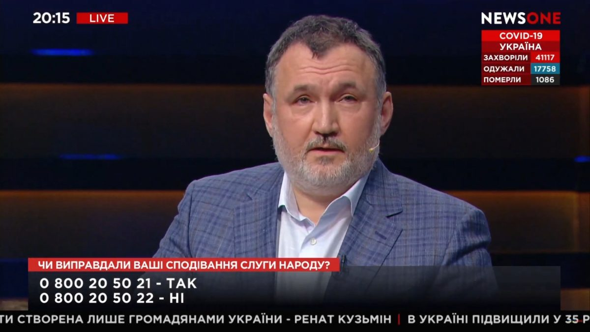Дело о нападении на Никиту Роженко нужно расследовать как покушение на убийство