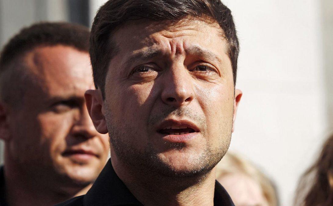 Зеленский не стал приговором Порошенко, он стал приговором самому себе