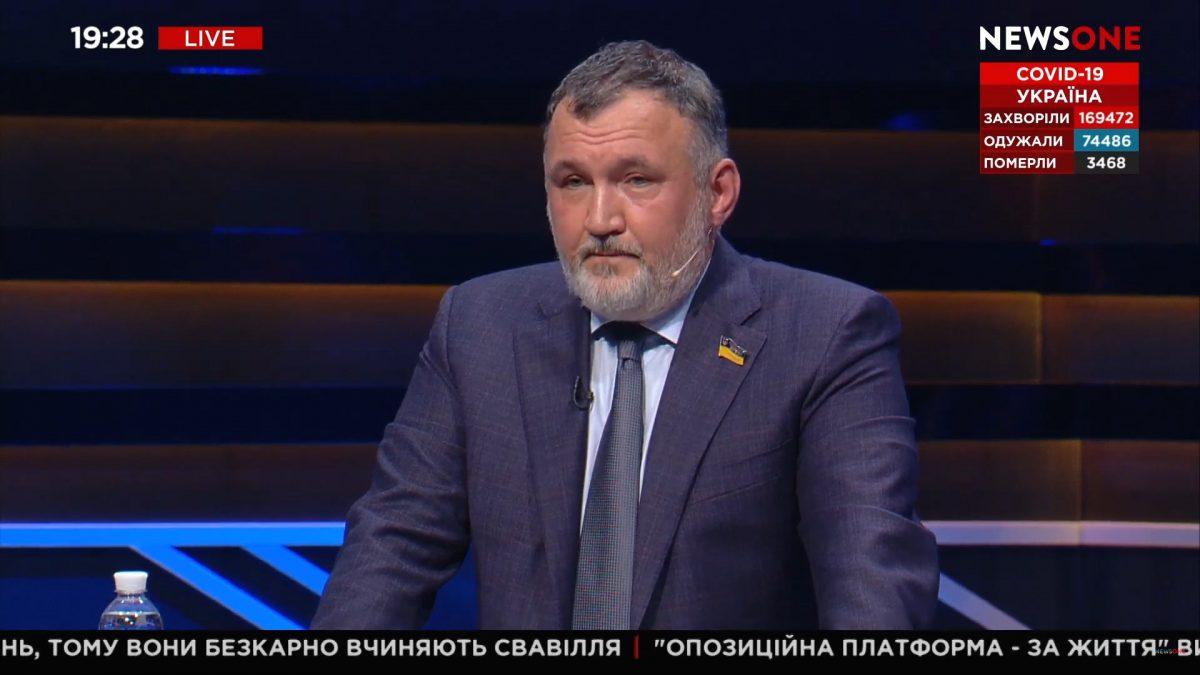 Страной управляют не украинцы! Власть принадлежит американским спецслужбам