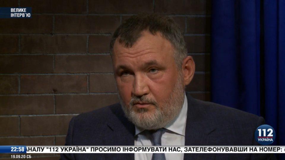 Украину хотят заставить войти в НАТО, чтобы мы воевали с Россией