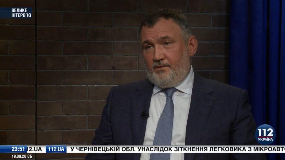 Уже б Порошенко и Януковича давно посадили, но такой задачи нет