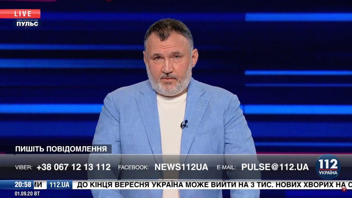 На политических полюсах Украины осталось две силы ОПЗЖ и Слуга народа