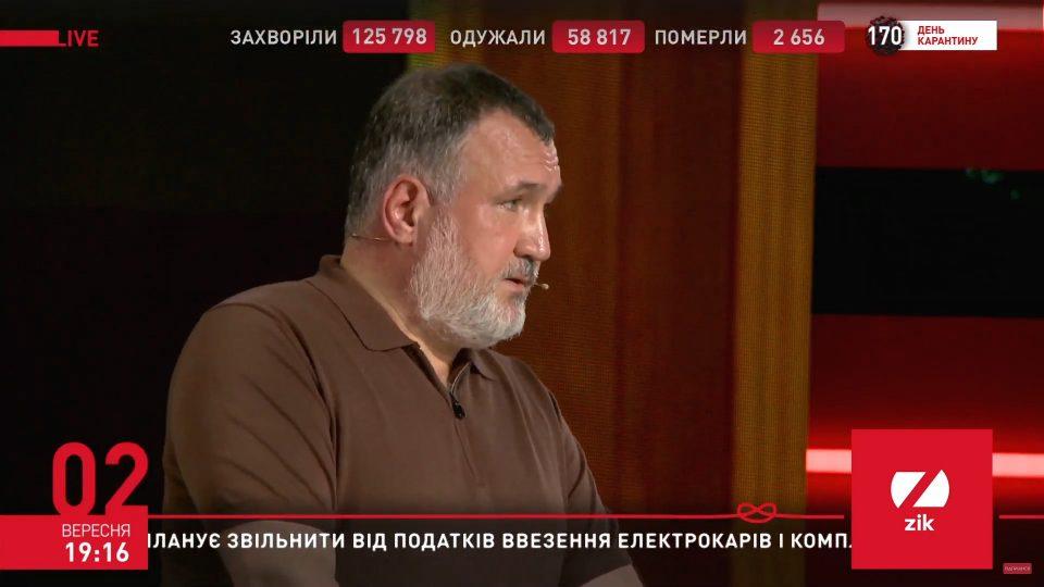 История с принятием закона об амнистии — это история о невыполнении Украиной Минских соглашений. Она началась в начале сентября 2014 года.