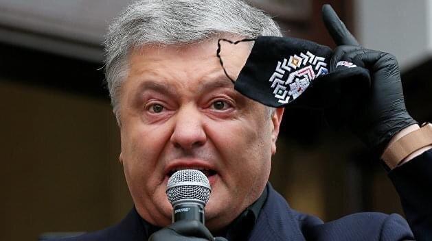 Продолжая преступную политику Порошенко, «слуги народа» превратились в партию войны