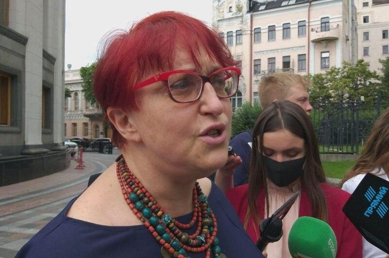 Печерский суд обязал генпрокурора Венедиктову возбудить и расследовать против Третьяковой