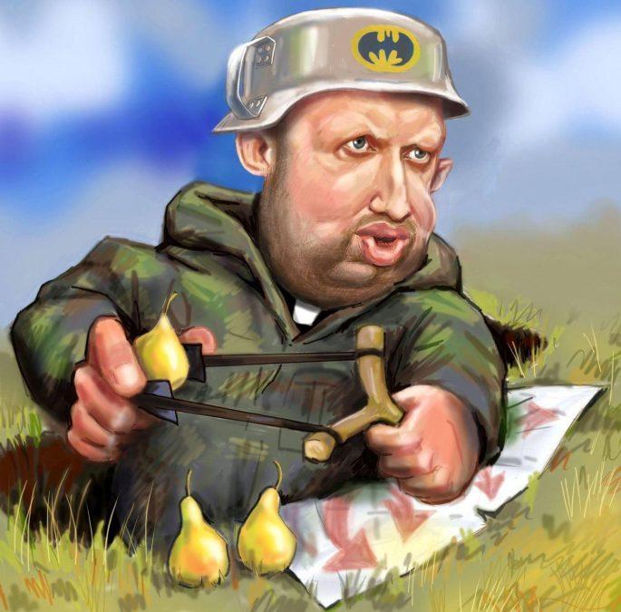 ГБР опубликовали «настоящие» причины аннексии Крыма.