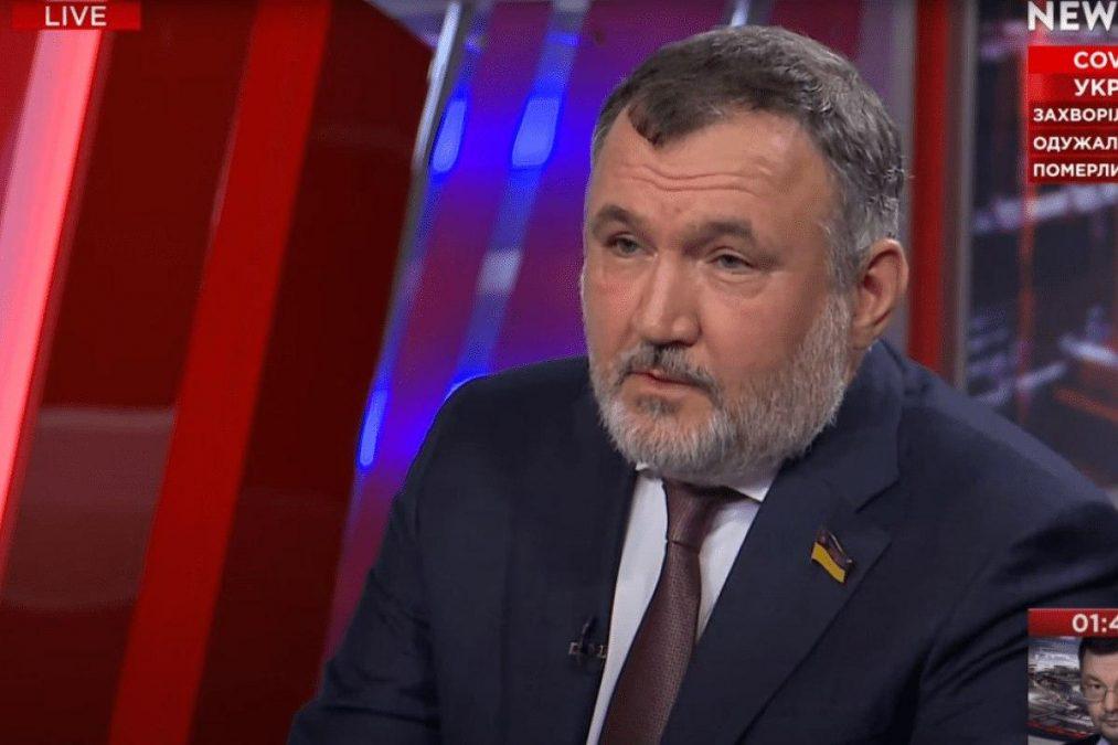 """Ренат Кузьмин в """"Большом вечере"""" с Дианой Панченко"""