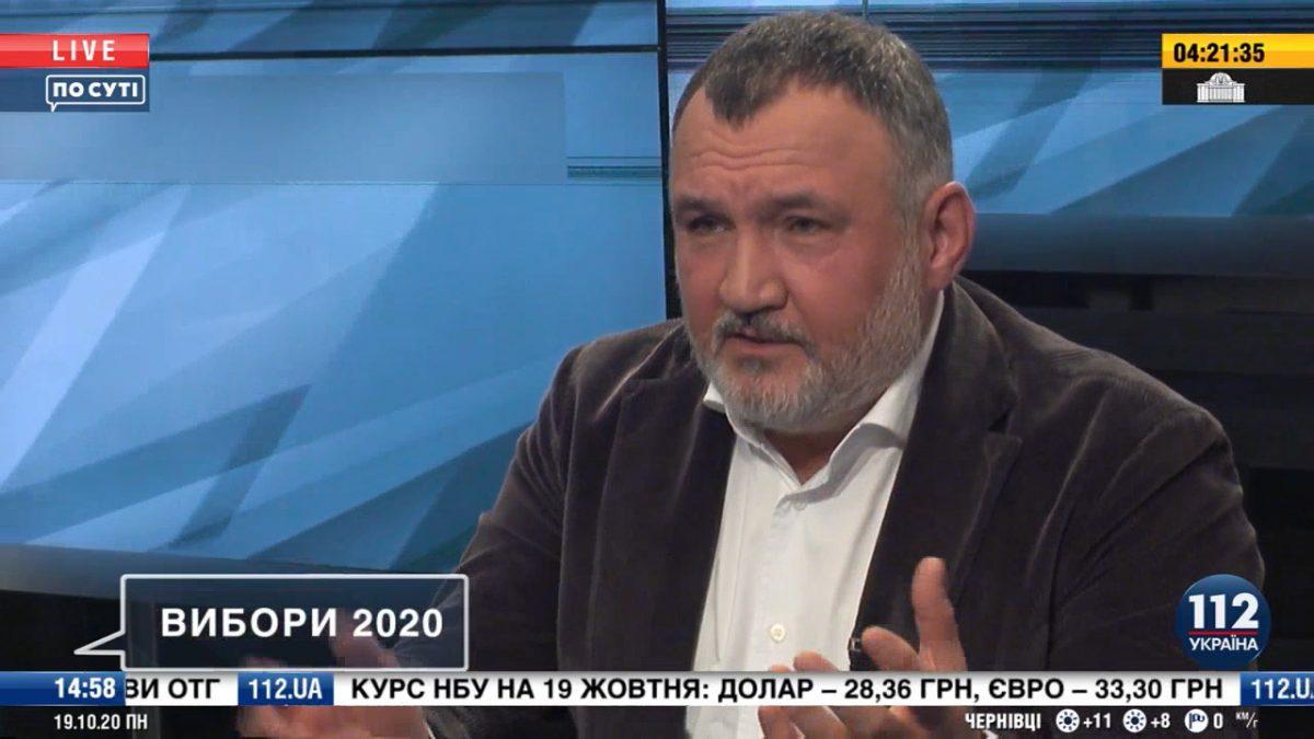 Своим опросом в день выборов Зеленский нарушит Конституцию, закон о финансировании органов власти и законы о противодействии коррупции