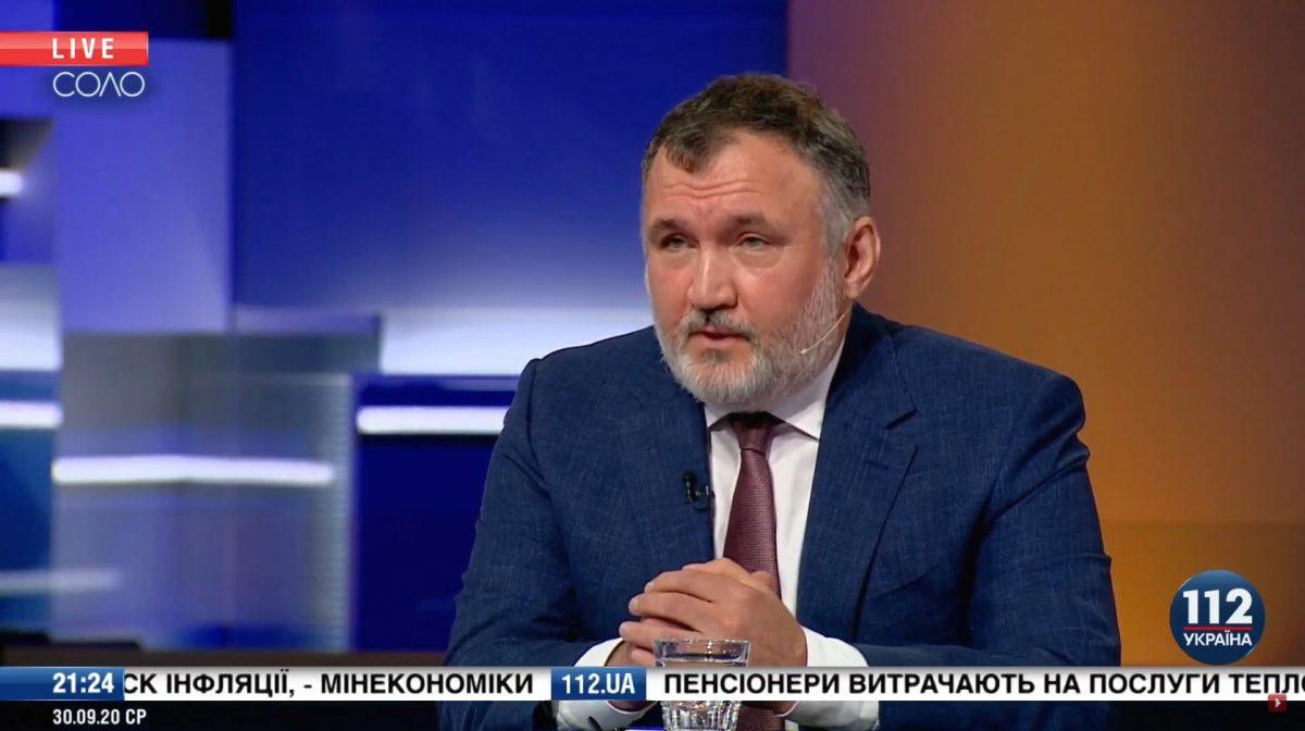 Кузьмин: увольнение Фокина, война на Донбассе, дивизия СС «Галичина».
