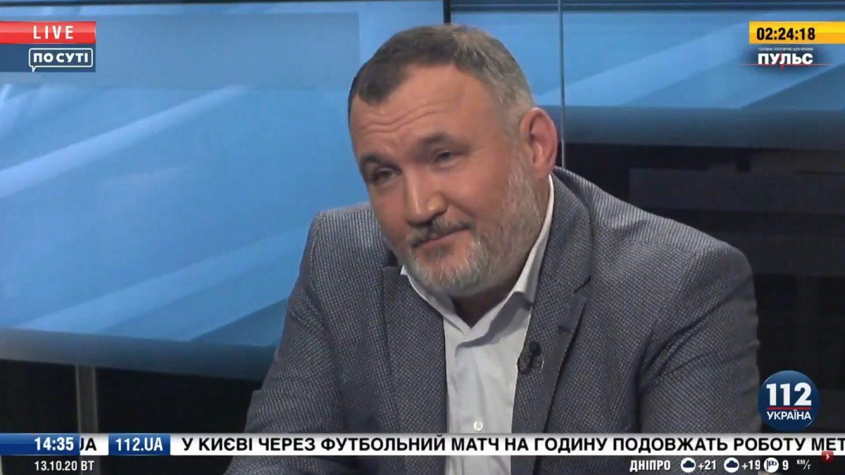 Почему НАТО нам не помогает забрать Крым и Донбасс назад?