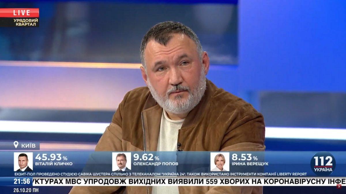 Почему Зеленский болтает, а Медведчук делает