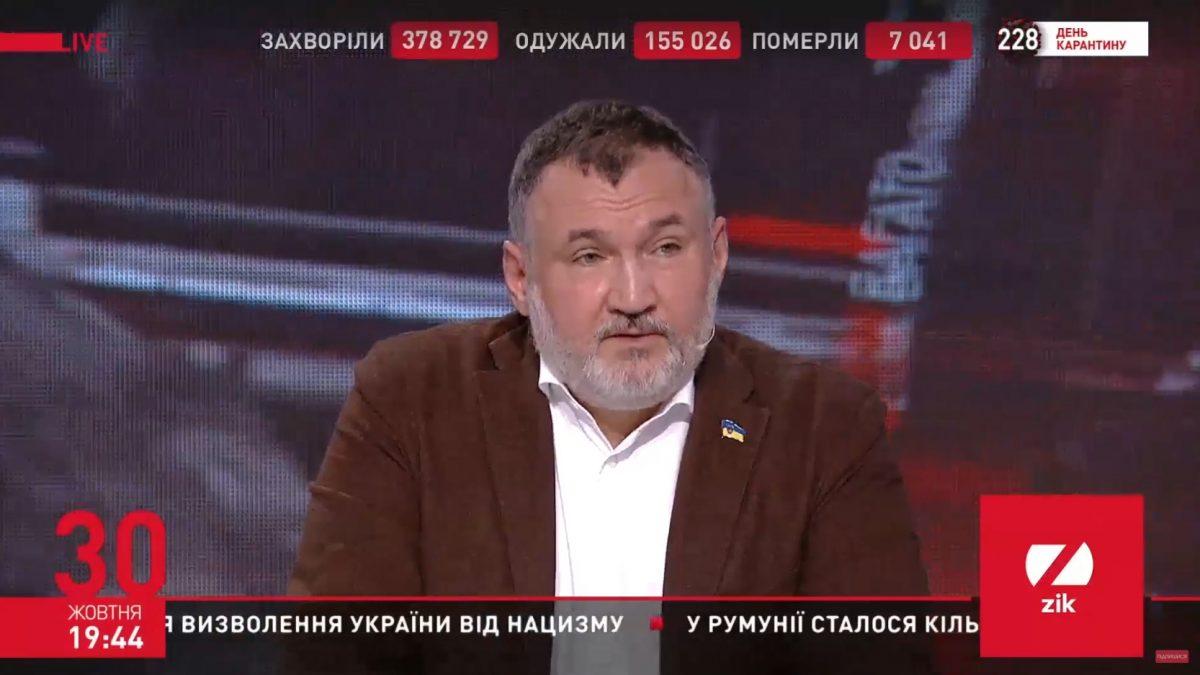 В руках Конституционного суда — судьба Януковича и революции «гідності»