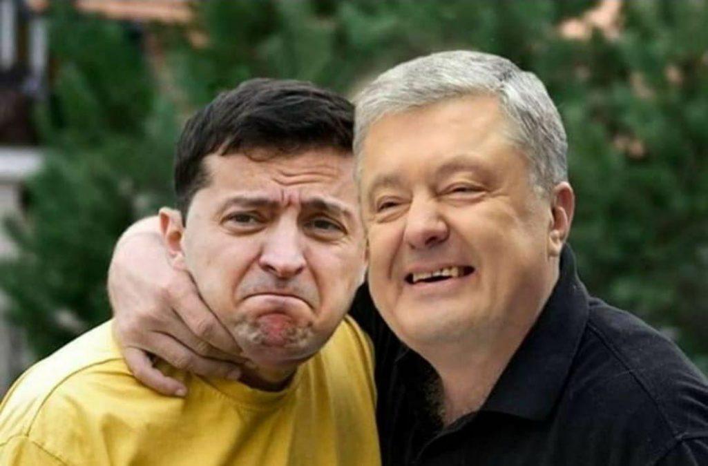 Вопрос о легитимность украинской власти становится риторическим