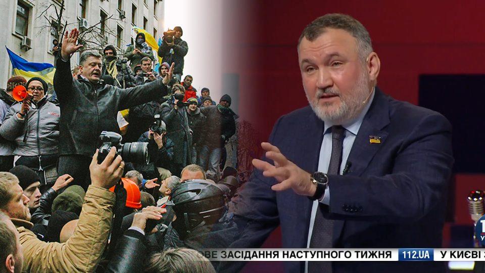 Заявления о совершении государственного переворота должны проверяться следственным путем, иначе — нет государства
