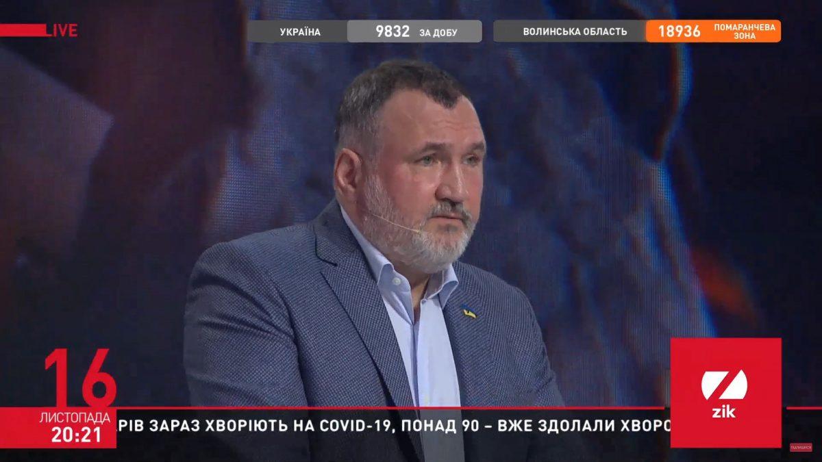 Зеленский должен немедленно делегировать Медведчука на переговоры про производству вакцины в Украине