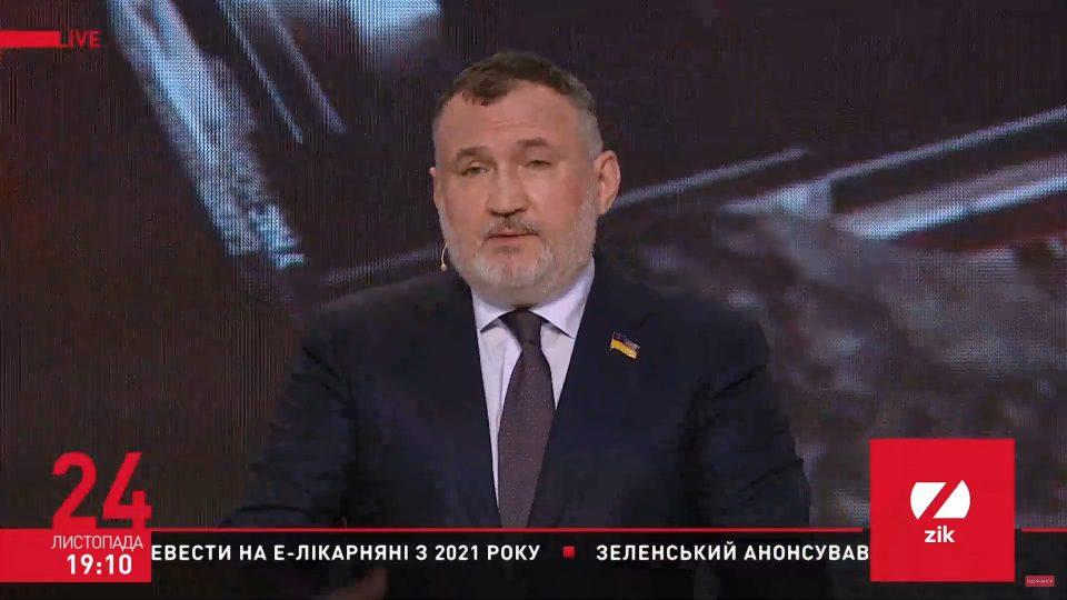 Точки над «и» о госперевороте: Майдан — отдельно, а эти хари — отдельно.