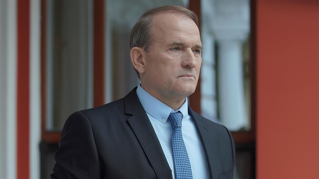 Виктор Медведчук: Верховная Рада Украины должна остановить попытку узурпации власти Президентом Зеленским и его окружением