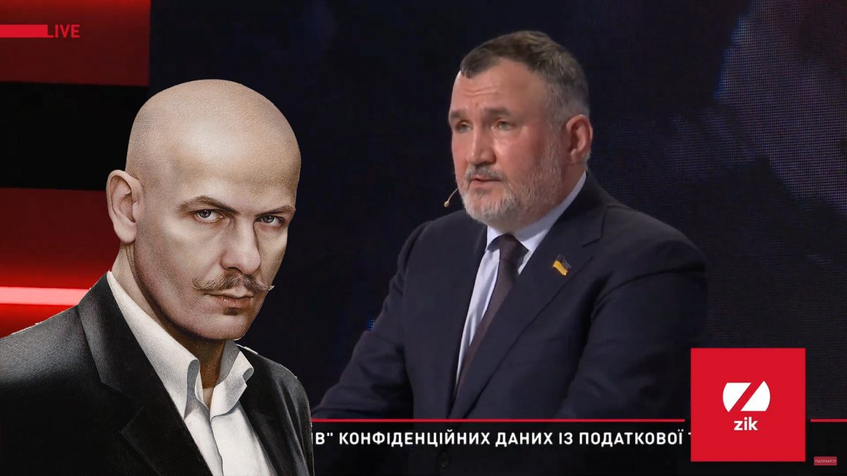 Убийство Бузины было совершено в интересах украинской власти, по приказу украинской власти