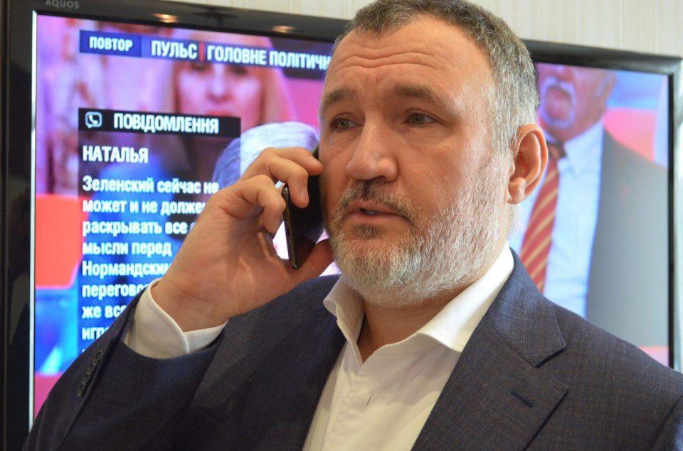 Дело Майдана. «Зло должно быть наказано». Кузьмин