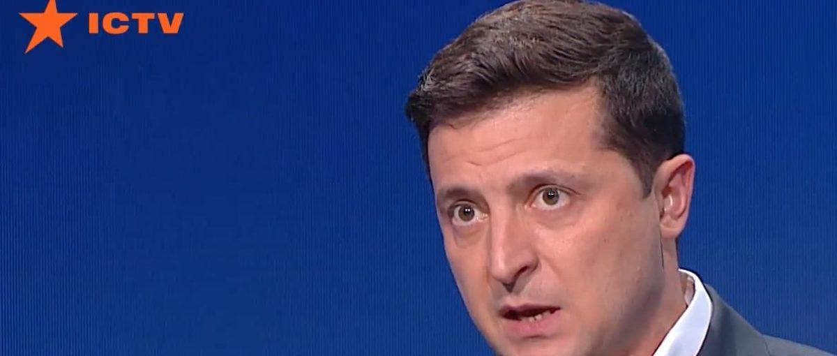 Зеленскому необходимо подать заявление о получении судьями КСУ взяток