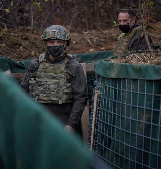 Рейтинг Зеленского и слуг народа прогнозируемо падает.