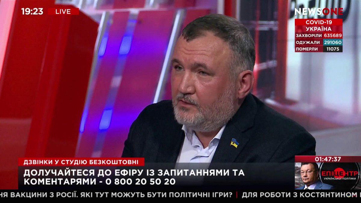 Если генералы говорят правду, ответственность за потерю Крыма несёт исключительно Турчинов