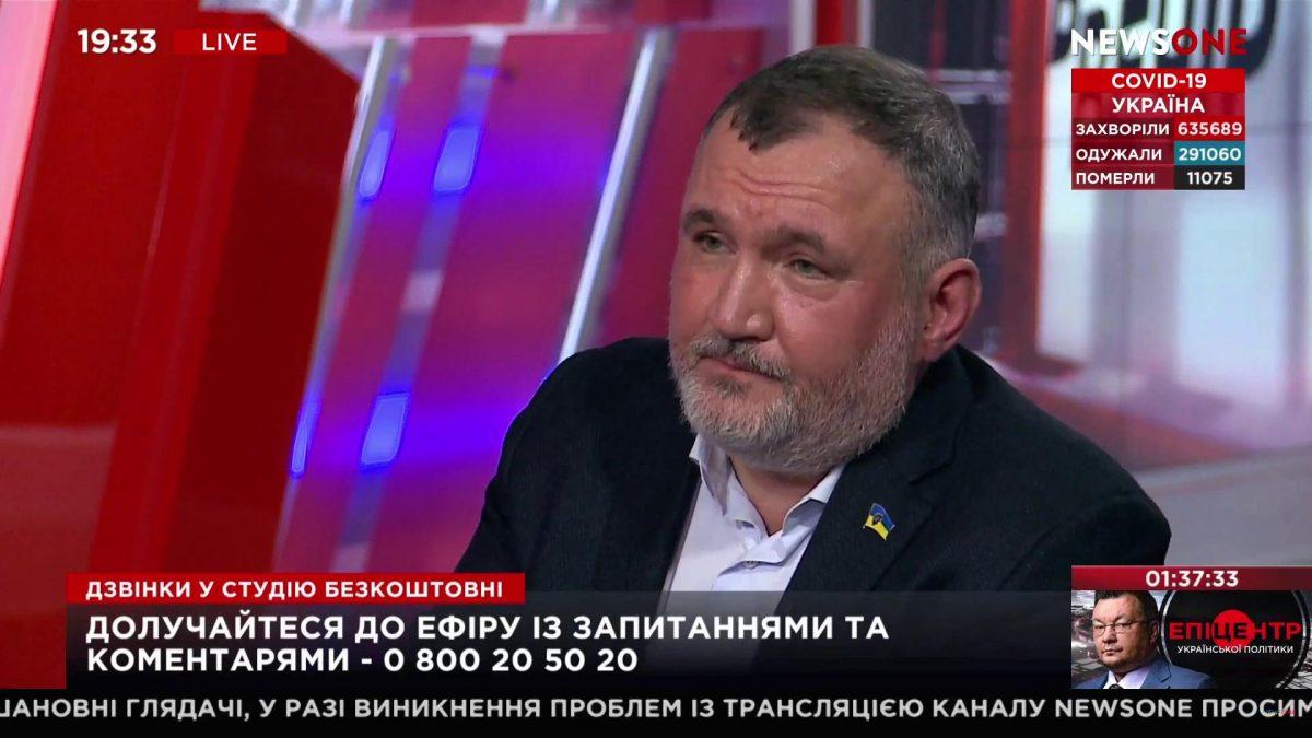 Медведчук сможет договориться о передаче Украине технологии производства вакцины на весь мир