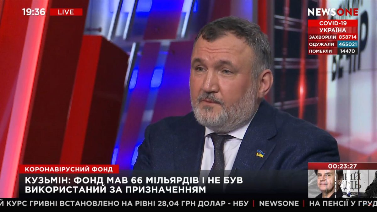 «Большая стройка» Зеленского — это 15 км на всю Украину