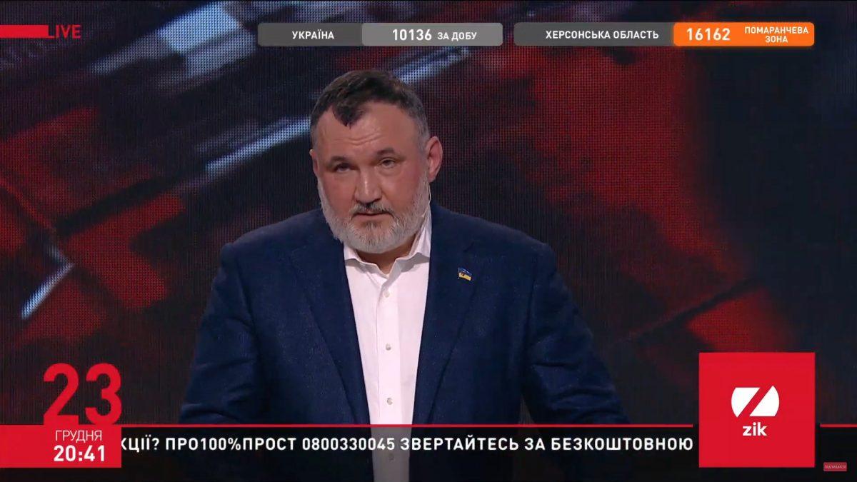 Отказ Украины от оборудования Huawei по решению США подтверждает колониальный статус нашей страны