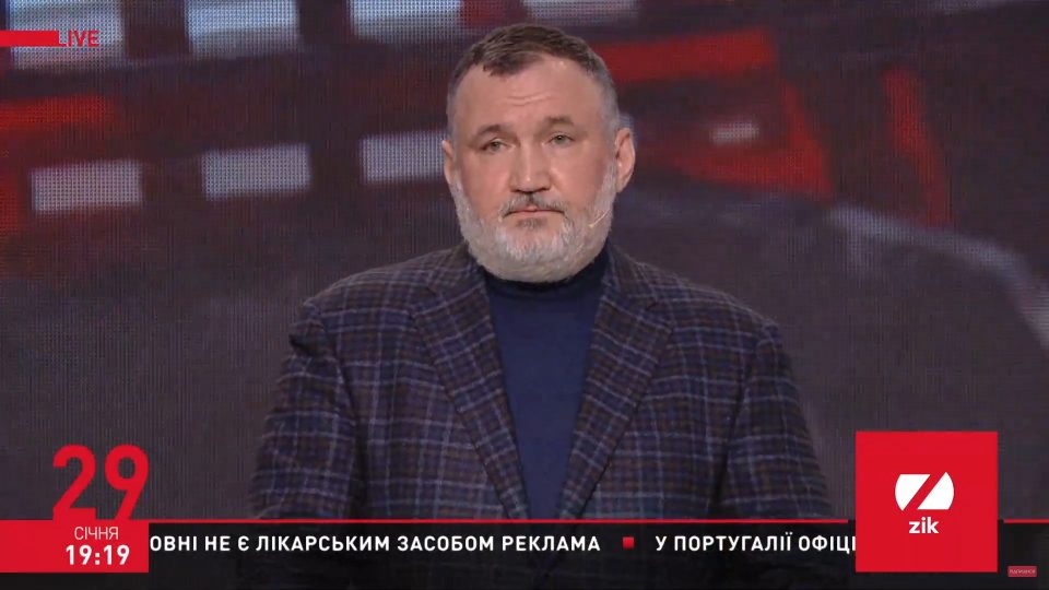 Предлагаю активистам заняться Кравчуком