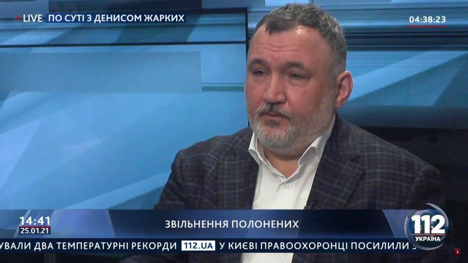 Зеленский, заигрывая с радикальными националистами, отказался от мира на Донбассе