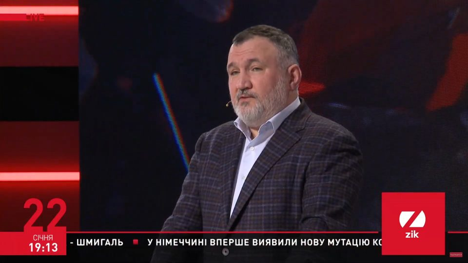 Конфликт на Донбассе не прекращается по вине украинской власти, которой запрещают это делать США
