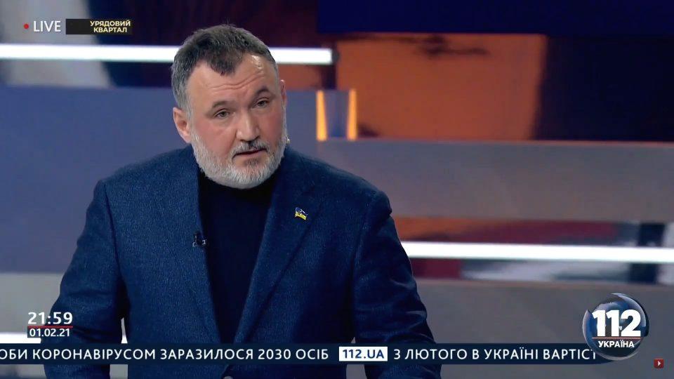 Кравчук — истинное отношение украинской власти к своему народу