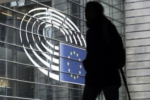 Европейский парламент принял резолюцию о выполнении Соглашения об ассоциации ЕС с Украиной