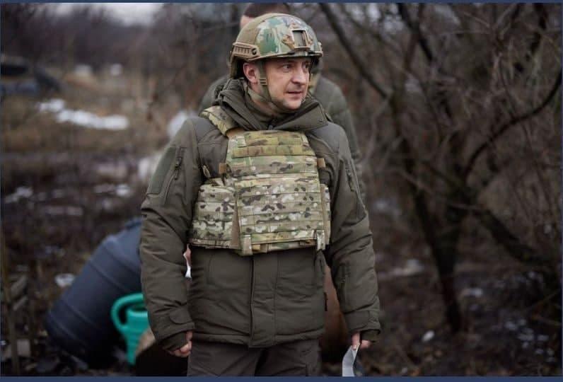 Новая версия от Зеленского: «каналы финансировались с временно оккупированной территории и государства-агрессора».