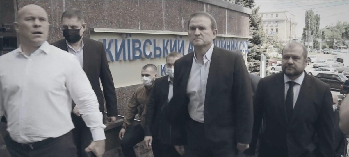 Он не испугался. Удачи вам, Виктор Владимирович. Удачи всем нам, мы не испугаемся