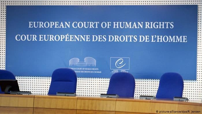 Виктор Медведчук обжаловал в ЕСПЧ незаконные действия украинской власти