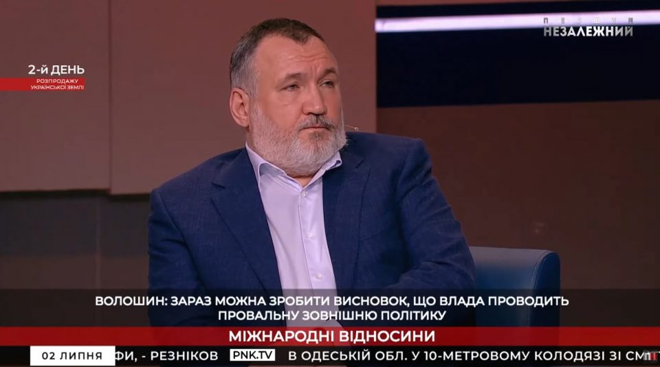 Решение арестовать лидера ОПЗЖ и закрыть телеканалы Зеленский принимает по запискам агента Лютика