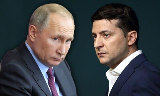Путин об Украине: правовой аспект.
