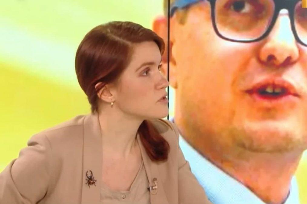 Очередное заседание ТСК по делу вагнеровцев опять было сорвано ее руководителем Безуглой.