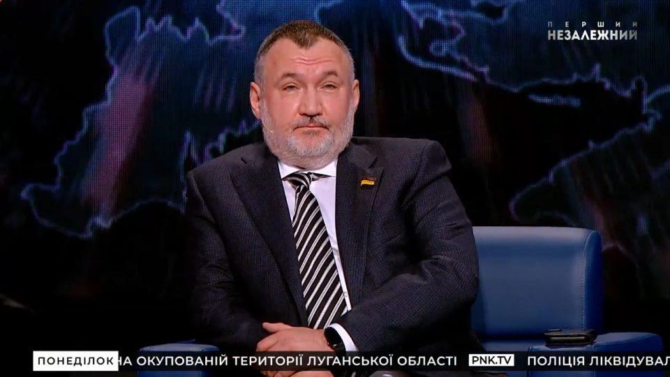 С действующей властью Украина уже вплотную подошла к развалу государства